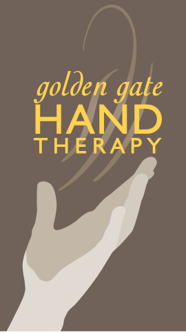 Golden Gate Hand Therapy