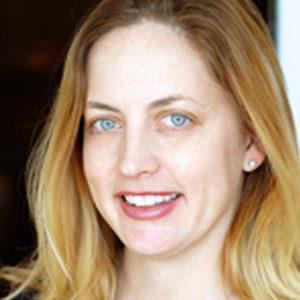 Melanie Johnke, OTR/L, CHT, Founder